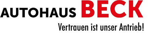 Autohaus Beck Logo