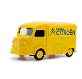 Citroen Modellauto